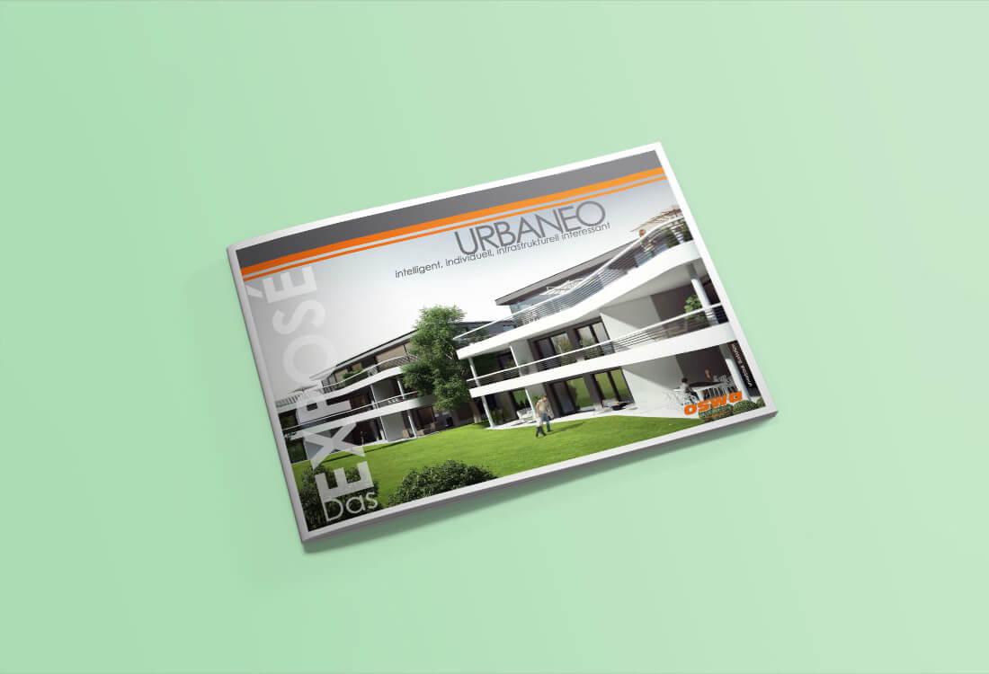 Exposé und mehr für URBANEO
