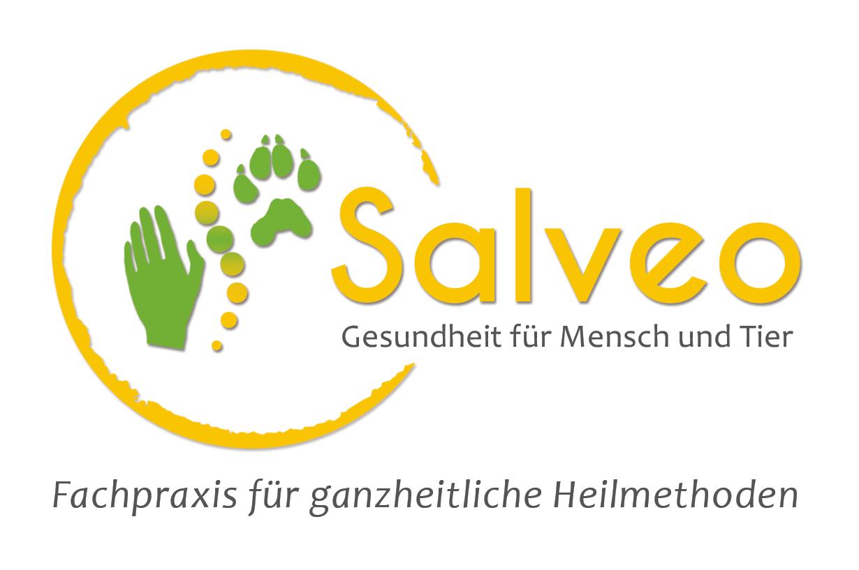 'Salveo – Gesund sein' erhält sein neues Outfit
