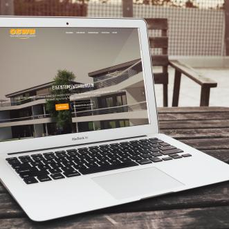Relaunch der OSWA Firmenwebsite